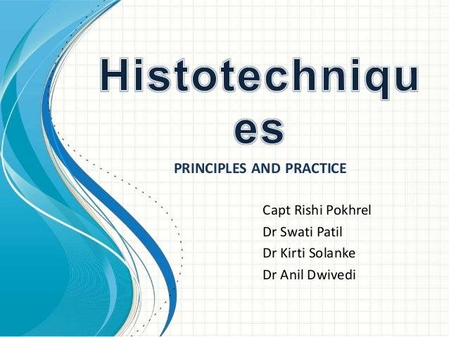 histotechniques pdf