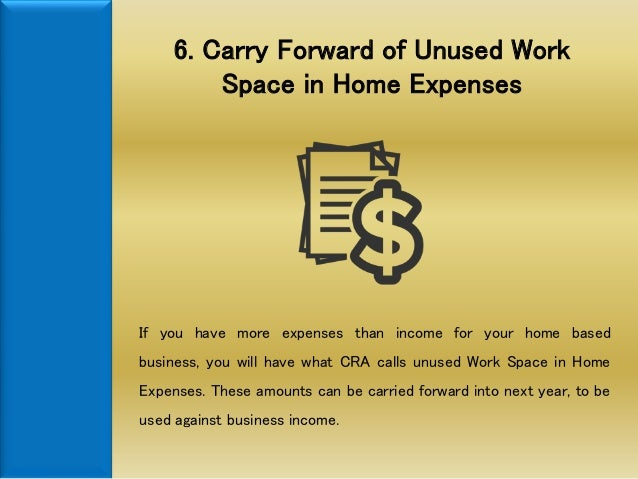 Can You Have A Business In Your Home Cra Home Based Business