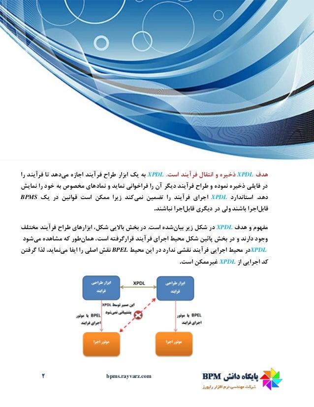 XPDL  Slide 3
