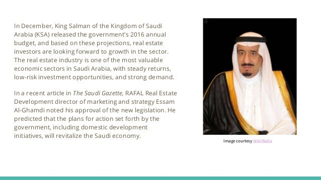 6 Important Real Estate Trends to Watch in Saudi Arabia