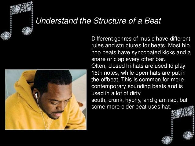 6 Important steps to make Hip Hop/Rap Beats