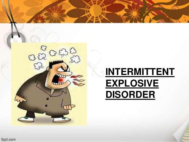 impulse control disorder final
