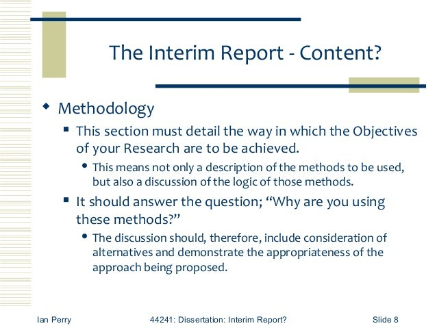 method section dissertation proposal To write the methodology section of your dissertation, include five major sections: philosophy approach address potential objections to your method.