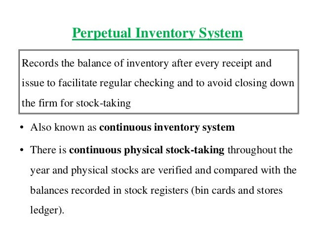 inventory valuation Choosing the right inventory valuation methods in sap erp helps ensure a  company meets its financial and business reporting requirements.