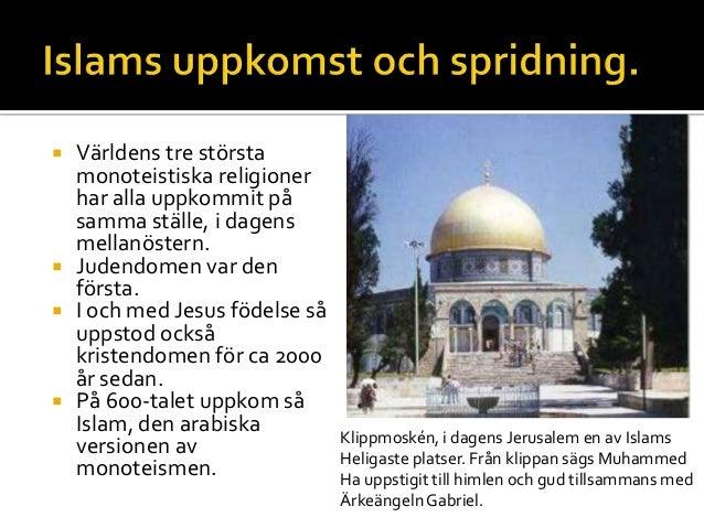 HUR UPPSTOD ISLAM