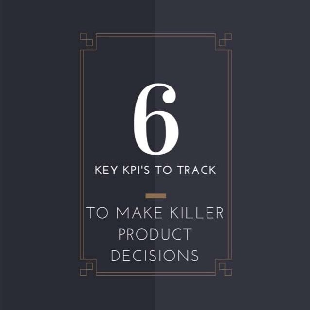 Which Key Performance Indicators (KPI) should I track? It's the very question that could determine how successful your pro...