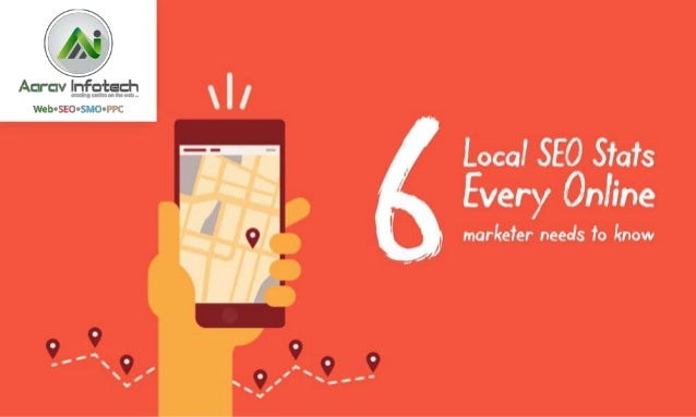 Local searches lead 50% of mobile visitors to visit stores within one day