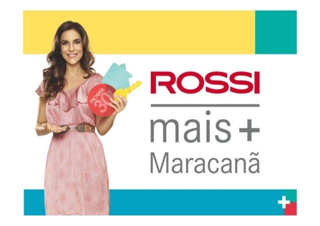 LocalizaLocalizaççãoão 1 O Rio está mudando e você vai mudar também.