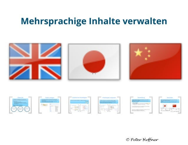 SharePoint Lektion #6: mehrsprachige Inhalte