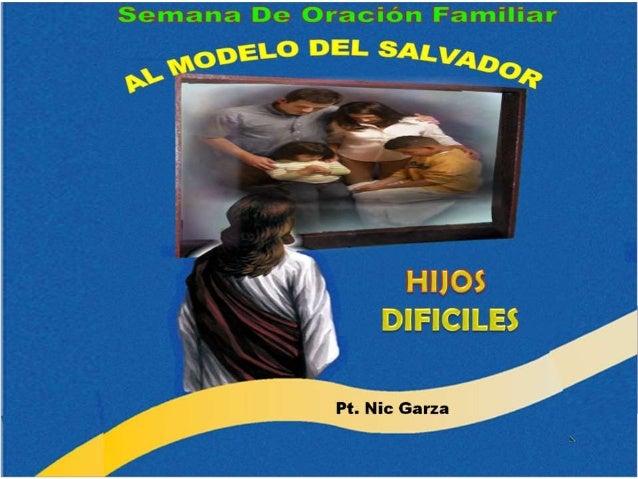 ¿Cómo le hago con un hijo terco que tengo? Autor: Lic. Dawlin A. Ureña (El Lic. Ureña es Pastor, y miembro de la Asociació...