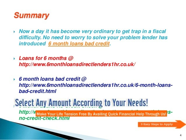 6 month loans @ 6monthloansdirectlenders1hr.co.uk