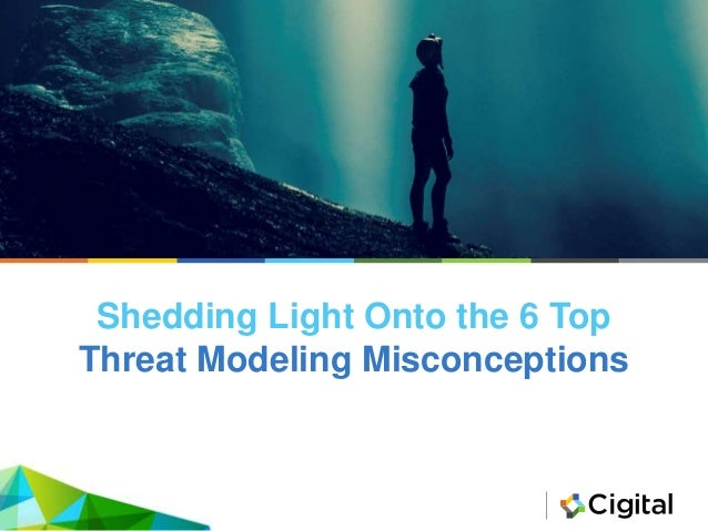 Shedding Light Onto the 6 Top Threat Modeling Misconceptions