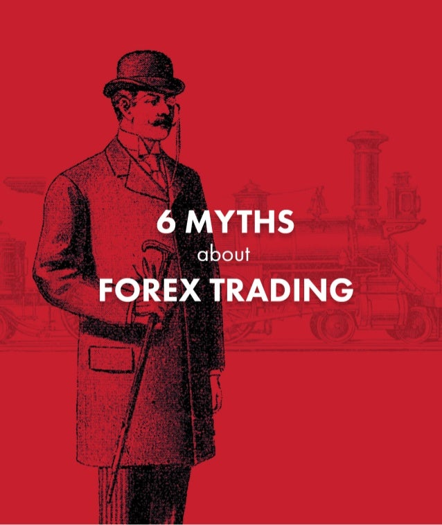 mitos perdagangan forex