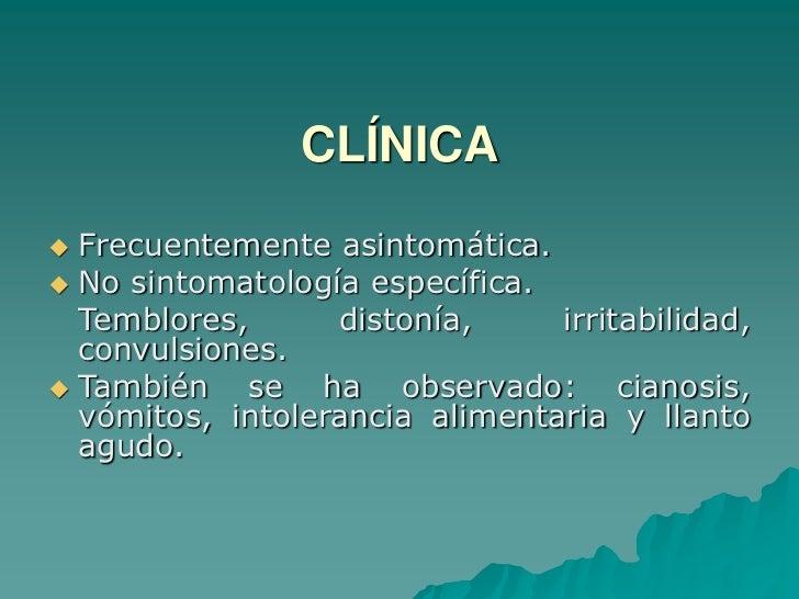 SECUELAS NEUROLÓGICAS<br />