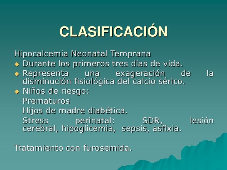 SECUELAS<br />Difícil valorar peligro para un niño en particular por:<br />Entre neonatos hipoglicémicos 15% tienen antece...