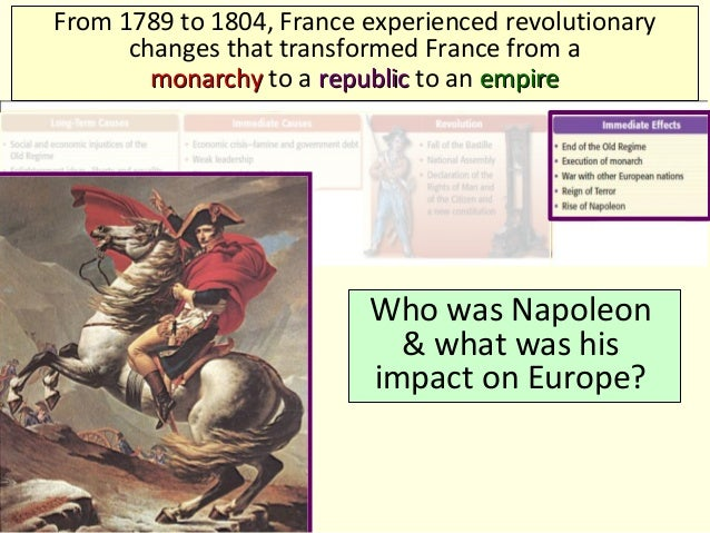 hero explaining why napoleon bonaparte one greatest french Why is napoleon bonaparte considered a hero  the emperor of the french at 34 during his short rule, napoleon changed europe  for the good of one's .