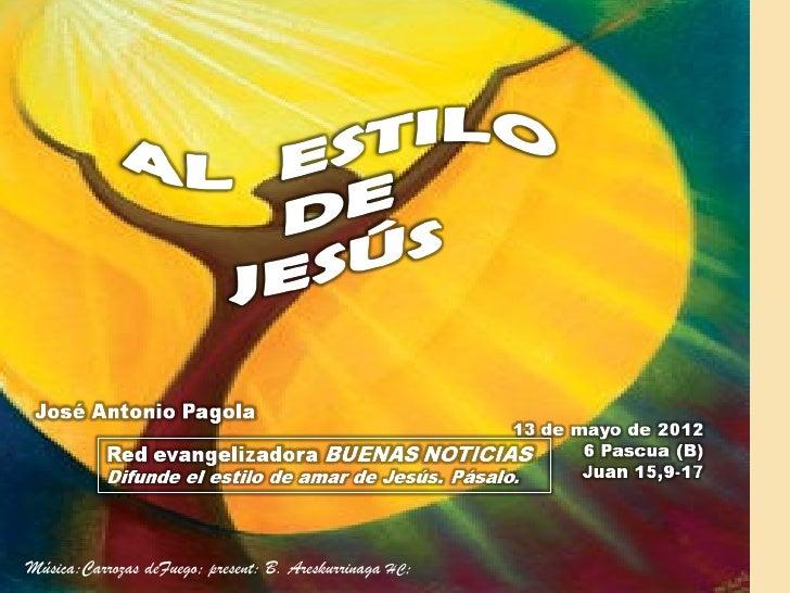 Música:Carrozas deFuego; present: B. Areskurrinaga HC;