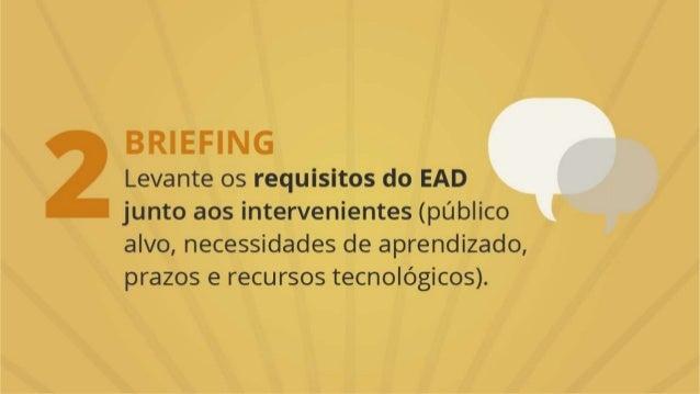 6 passos para fazer o EAD da sua empresa funcionar Slide 3