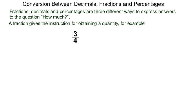 Th Grade  Converting Fractions To Decimals Worksheets Th Grade