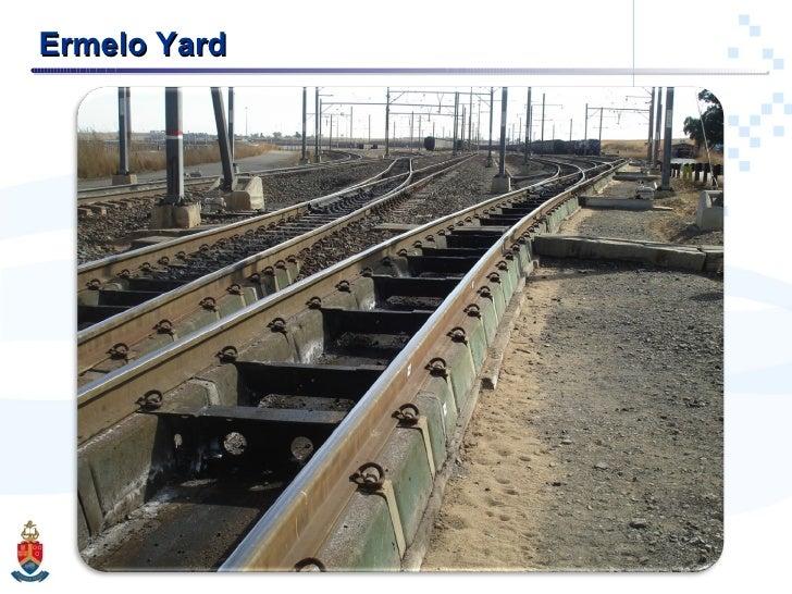 Ermelo Yard