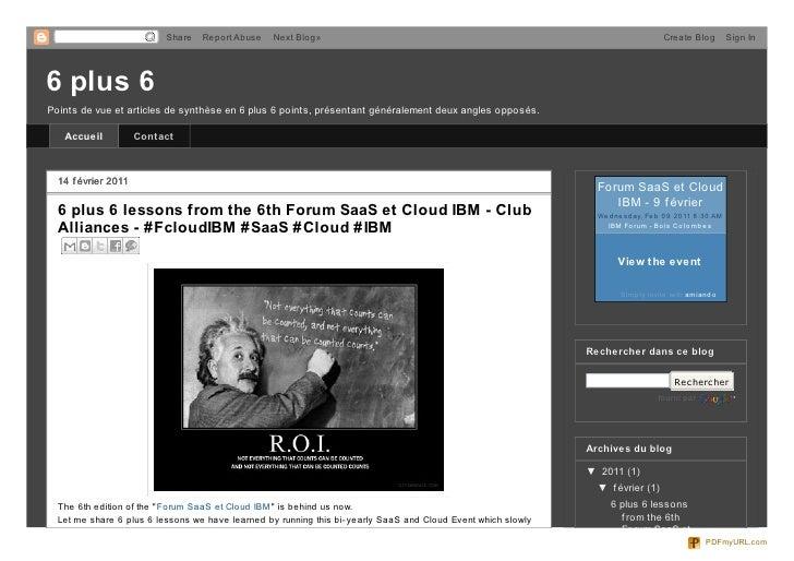 Share   Report Abuse    Next Blog»                                                                         Create Blog    ...