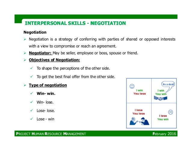 Negotiation Negotiation is a strategy of conferring with parties of shared or opposed interests with a view to compromise ...