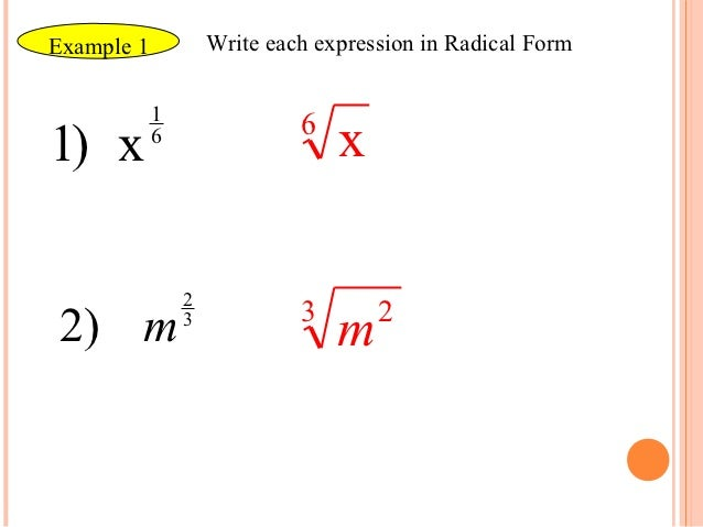 how to write in exponential form Exponential form definition:-if any number or any algebraic expression is expressed in such a way that it has exponent then this form is called exponential form of that number or.