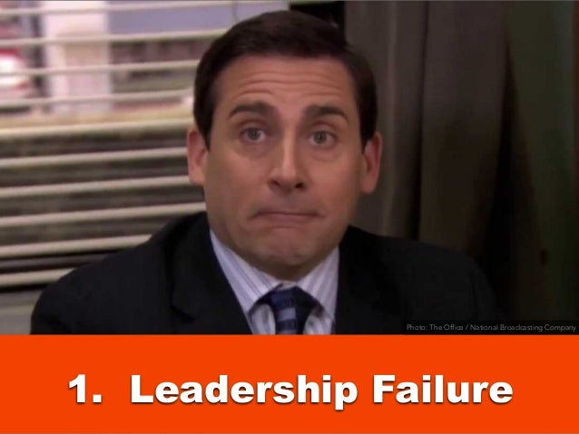 6 Reasons Your Small Business Will Fail (and How to Avoid Them) Slide 3