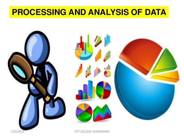 data processing and analysis 66 processing quantitative data if data are entered into a computer for subsequent processing and analysis, it is essential to develop a coding system.