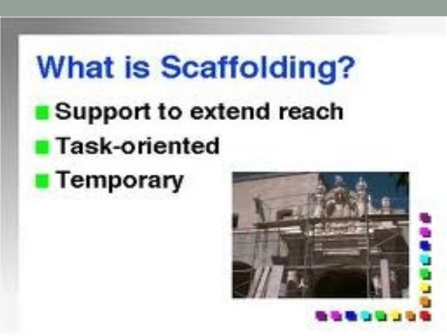 scaffolding techniques in essay writing Read, s (2010) a model for scaffolding writing instruction: imsci the reading teacher, 64(1), 47-52 a model for scaffolding writing instruction: imsci.