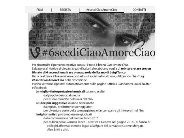 CiaoAmoreCiao