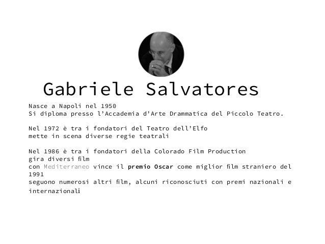 Alla ricerca di una canzone originale per il film, Salvatores ha indetto un concorso invitando giovani musicisti senza eti...