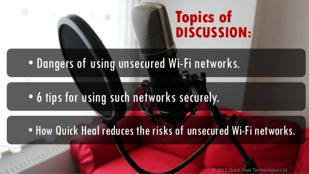 6 Security Tips for Using Public WiFi Slide 3