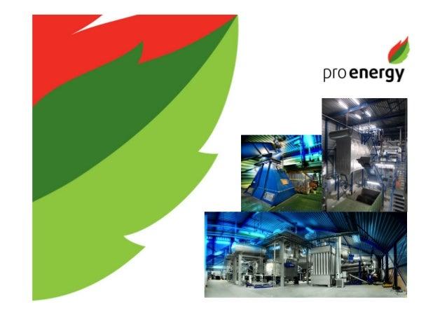 • PRO ENERGY специализируется на проектах в сфере энергоэффективности, возобновляемой энергетики, биоэнергетики и водоочис...