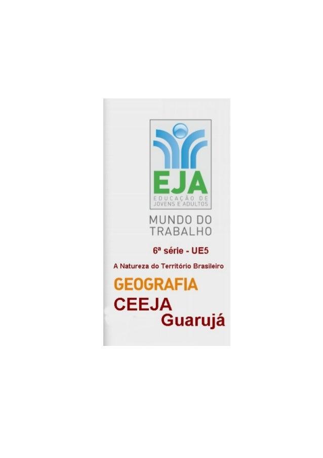 Para iniciar... => O que você conhece sobre a natureza das diferentes regiões brasileiras? => Quais a principais diferença...