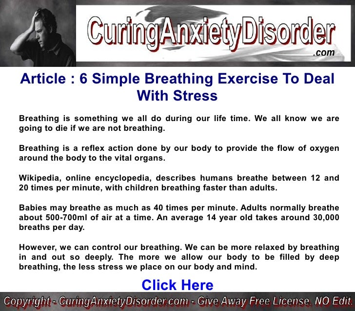 How to improve breathing and performance during exercises