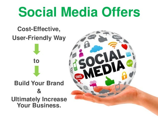 Social Media for Companies - Key Benefits of Using Social Media