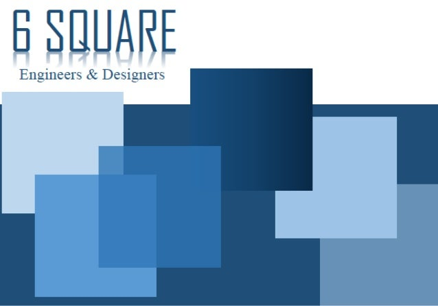 "About Us ""We create inspiring buildings which maximize the return on investment for our clients …"" 6 Square is a forward t..."