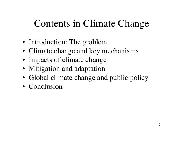 Introduction to Climatology - PowerPoint PPT Presentation