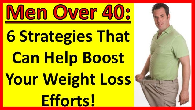 6 Strategies That Can Help Boost Your Weight Loss Efforts!