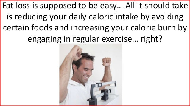 6 Strategies That Can Help Boost Your Weight Loss Efforts! | Men Over 40 | Men Over 50 Slide 3