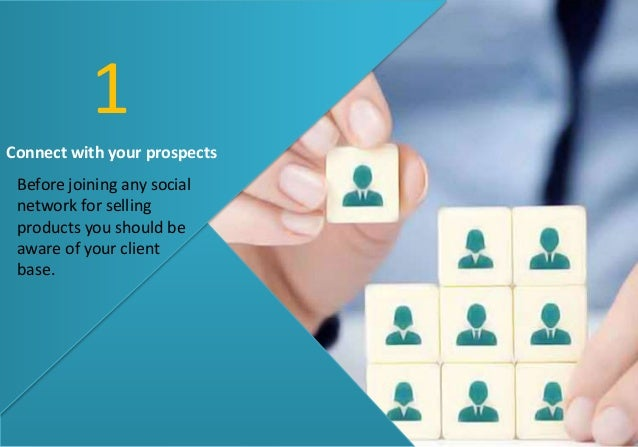 6 Techniques to sell your Product through Social Media Slide 2