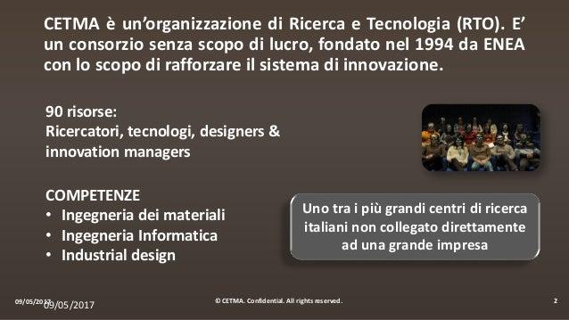Tecnologie out of autoclave per lo sviluppo di strutture innovative in composito per diversi settori industriali Slide 2