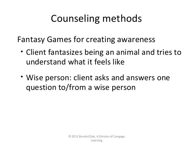 Person centered therapy vs gestalt theory