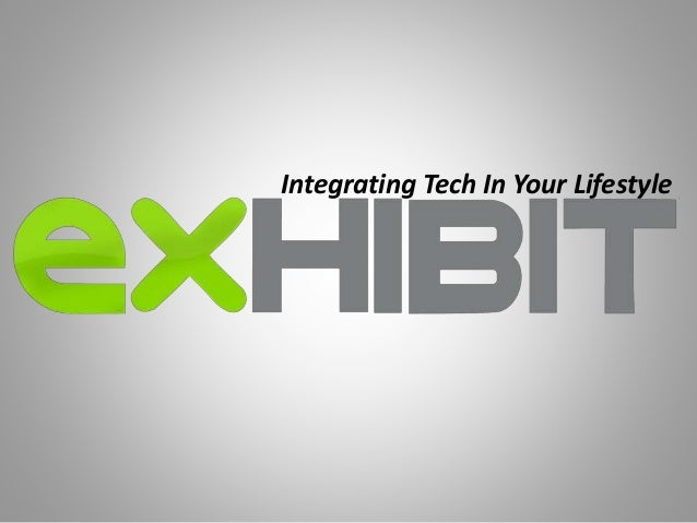 Integrating Tech In Your Lifestyle