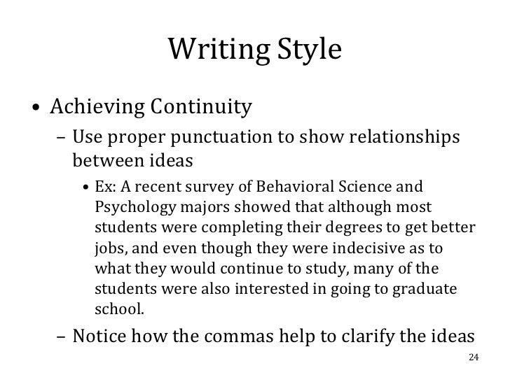 writing style wikipedia
