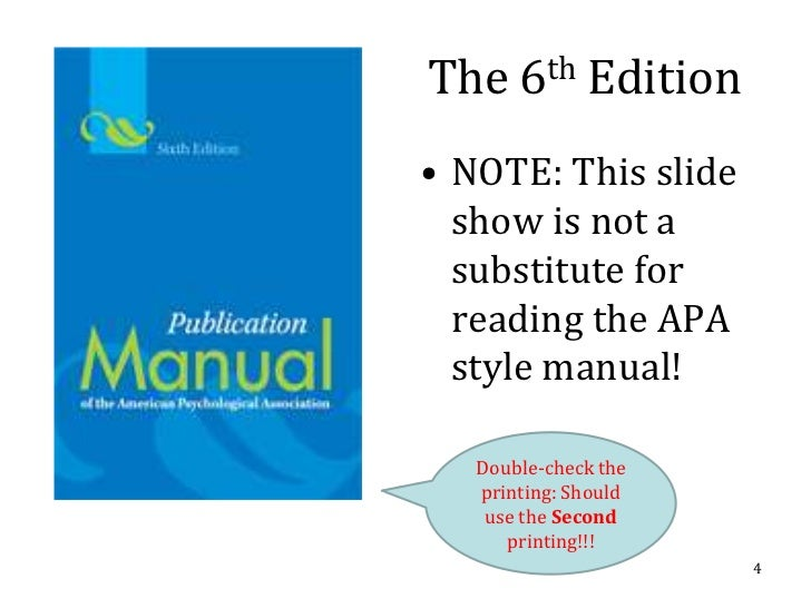 apa manual 6th edition online free koni polycode co