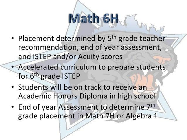 6th enrollment pdf