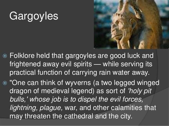 6th Gargoyle