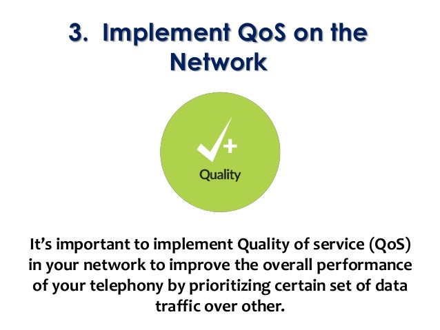 voip implementation Was customer infrastructure readiness survey (cirs) or equivalent performed to ensure the network is ready for voip ip telephone implementation checklist.